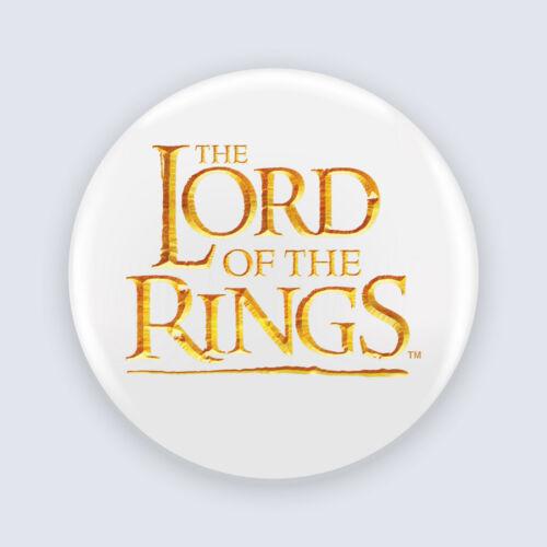 A Gyűrűk Ura kitűző