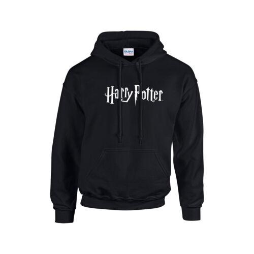 Harry Potter  unisex kapucnis pulóver