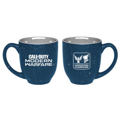 Call of Duty: Modern Warfare - Maps bögre