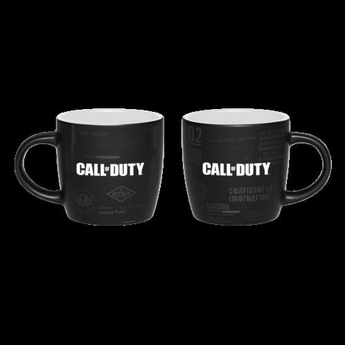 Call of Duty: Cold War bögre