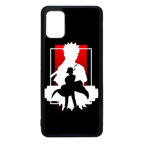 Naruto silhouette - Samsung Galaxy Tok - (Többféle)