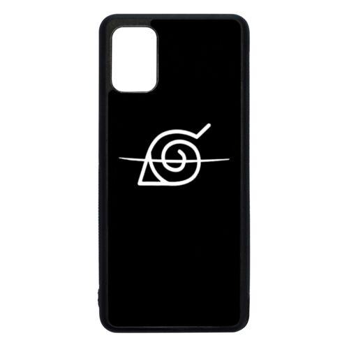 Naruto - Anti Konoha - Samsung Galaxy Tok - (Többféle)