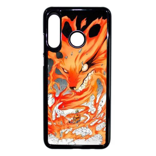 Naruto - Kyuubi Art - Huawei tok (többféle)