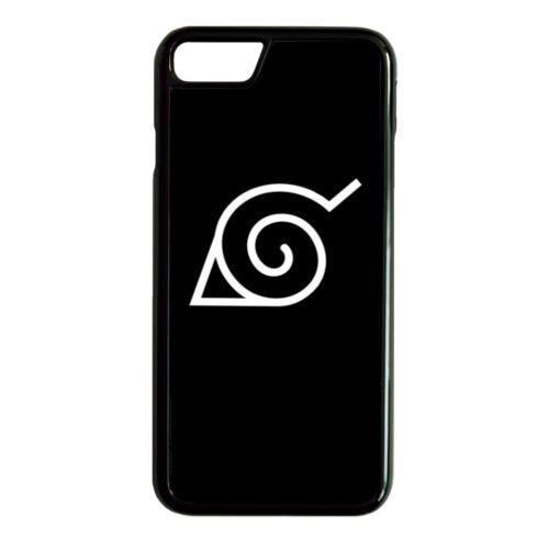 Naruto - Konoha - iPhone tok - (többféle)