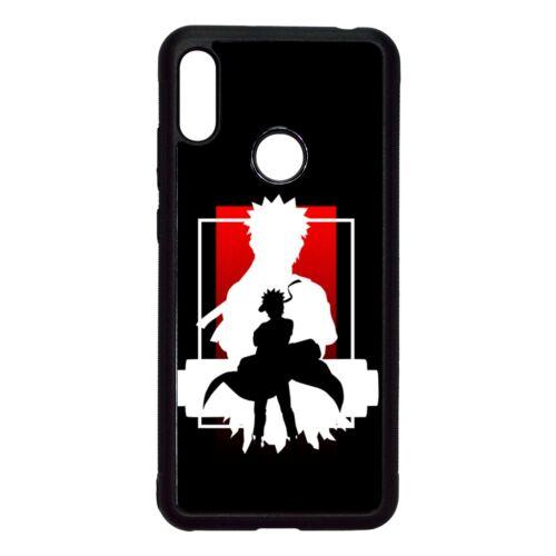Naruto silhouette  - Xiaomi tok (többféle)