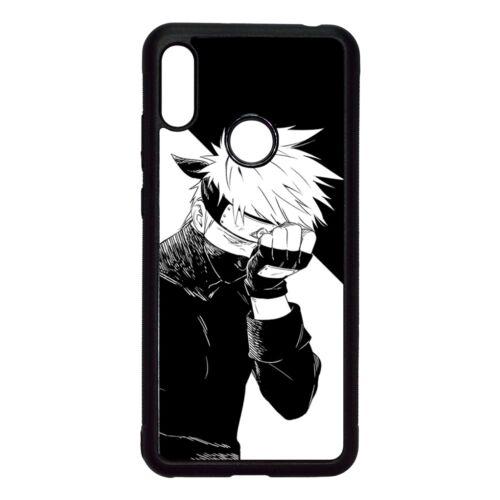 Naruto - Kakashi Black & White - Xiaomi tok (többféle)
