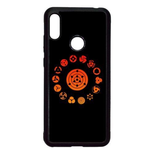 Naruto - Sharingan - Xiaomi tok (többféle)