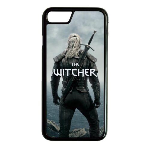 The Witcher - Geralt - iPhone tok - (többféle)