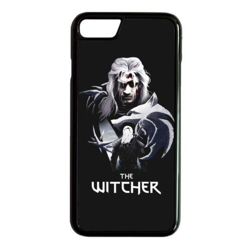 The Witcher - iPhone tok - (többféle)