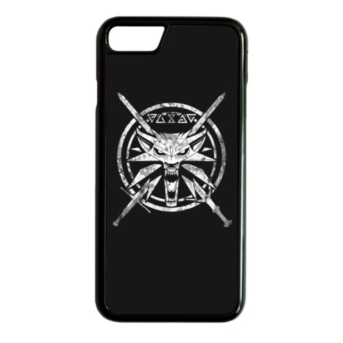 The Witcher - White Wolf - iPhone tok - (többféle)