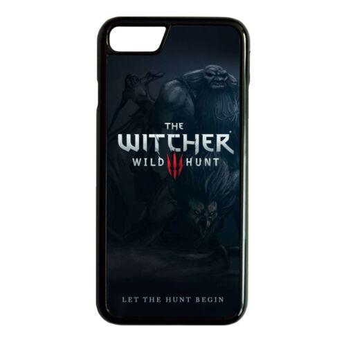The Witcher 3 - Wild Hunt - iPhone tok - (többféle)