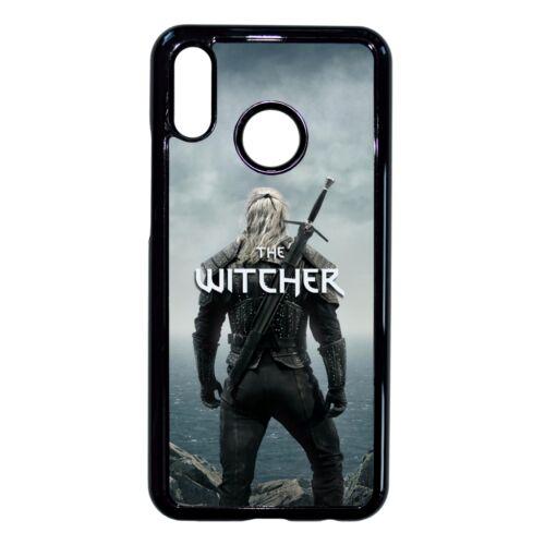 The Witcher - Geralt - Huawei tok (többféle)