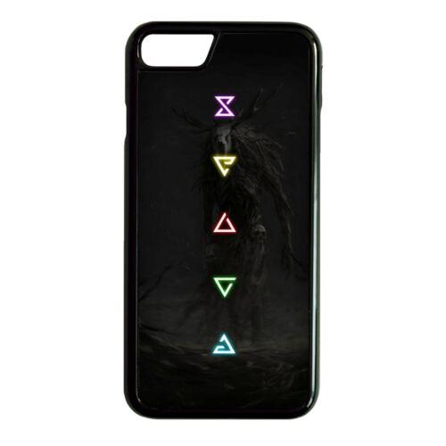 The Witcher Jelek - iPhone tok - (többféle)