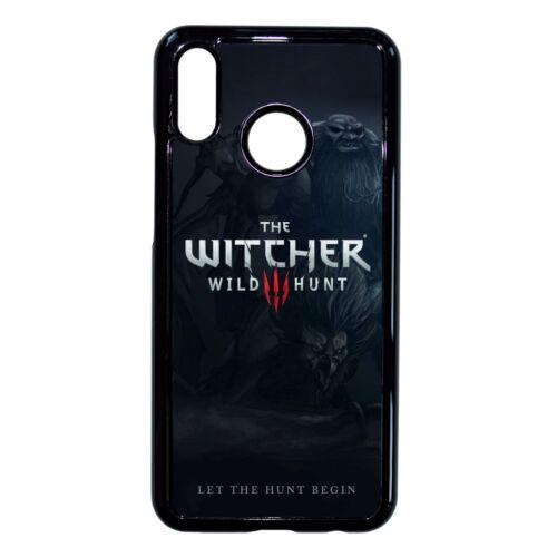 The Witcher 3 - Wild Hunt - Huawei tok (többféle)