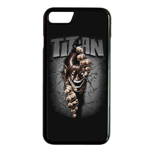Attack on Titan - Eren - iPhone tok - (többféle)