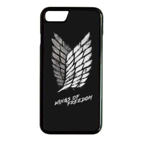Attack on Titan - Wings of freedom - iPhone tok - (többféle)