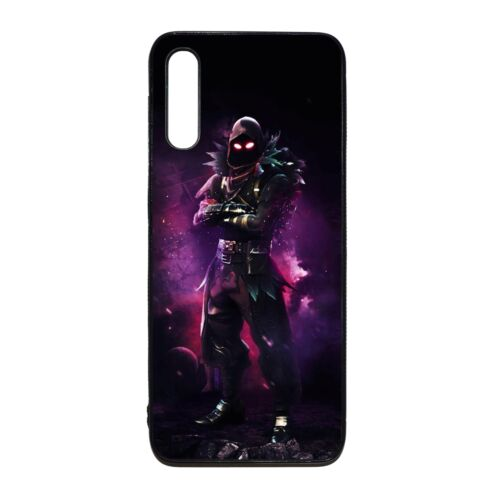 Fortnite - Raven - Samsung Galaxy Tok - (Többféle)