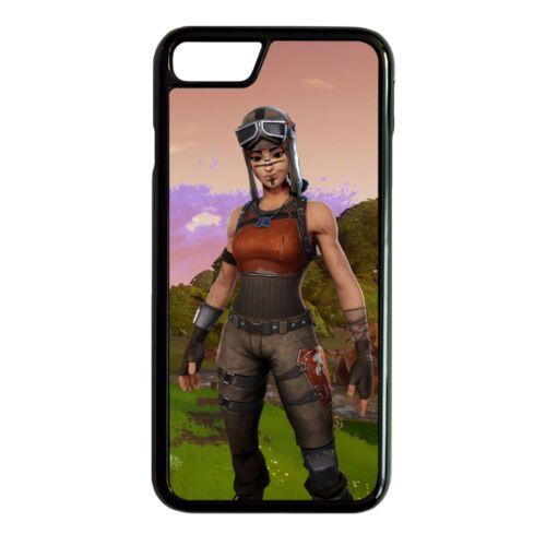 Fortnite - Renegade Raider - iPhone tok - (többféle)