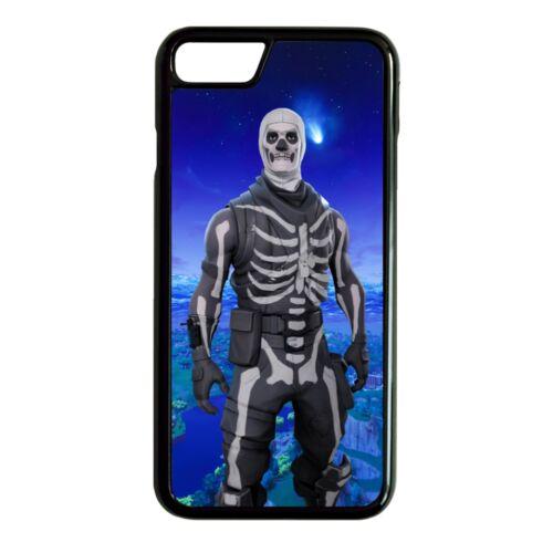 Fortnite - Skull Trooper - iPhone tok - (többféle)