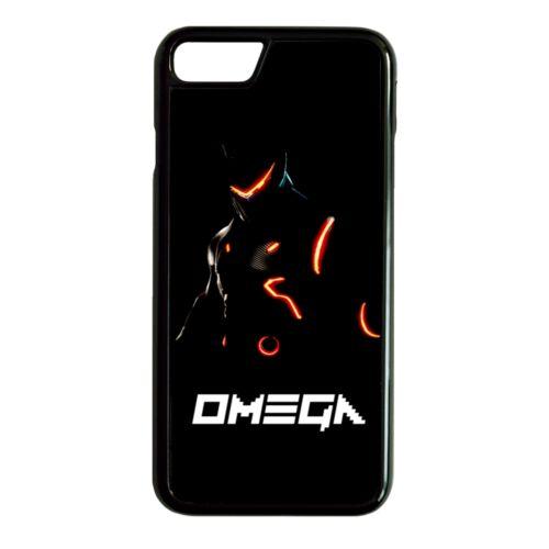 Fortnite - Omega - iPhone tok - (többféle)