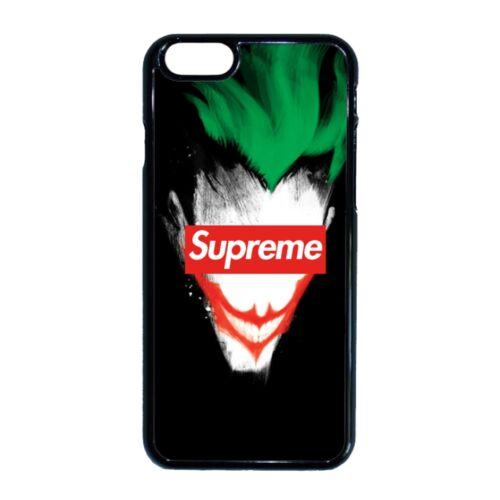 Supreme - Joker - iPhone tok - (többféle)