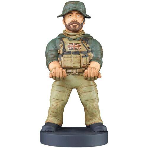 """Call of Duty """"Battery"""" telefon/kontroller töltő figura"""