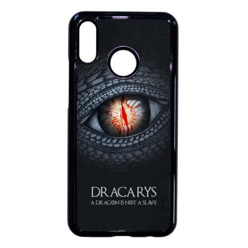 Game of Thrones - Dracarys - Huawei tok (többféle)