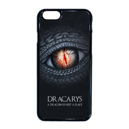 Game of Thrones - Dracarys - iPhone tok - (többféle)