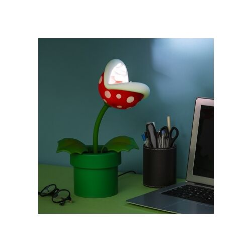 Super Mario Piranha asztali lámpa
