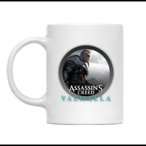 Assassin's Creed - Valhalla bögre