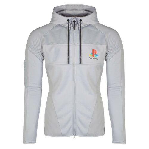 Playstation - PS One Prémium Kapucnis Pulóver