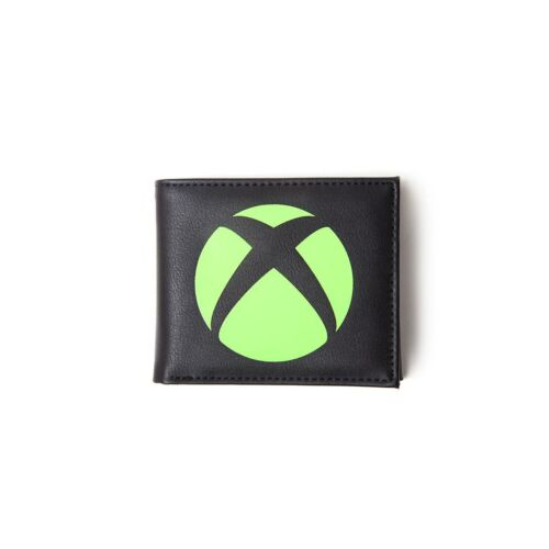 Xbox logo pénztárca