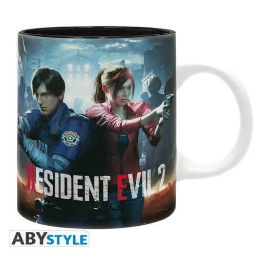 Resident Evil 2 - RE2 Remastered bögre