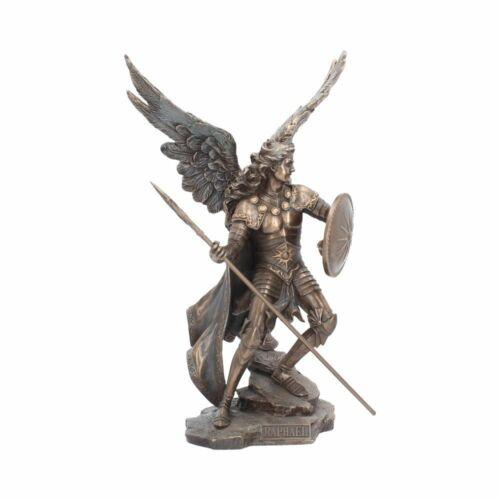 Raphael Arkangyal szobor