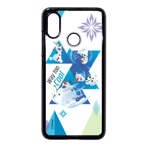 Jégvarázs - Olaf - iPhone tok - (többféle)