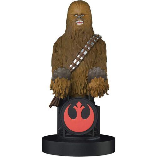Star Wars - Chewbacca telefon/kontroller töltő figura