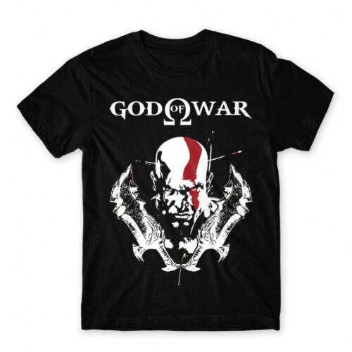 God of War - Kratos férfi póló