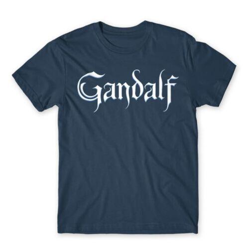 A gyűrűk ura - Gandalf férfi póló