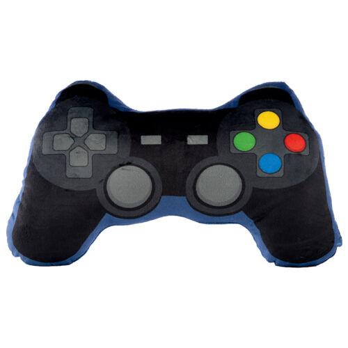 Game Over kontroller formájú párna