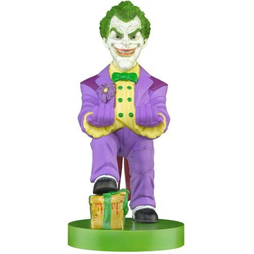 DC Comics - Joker telefon/kontroller töltő figura