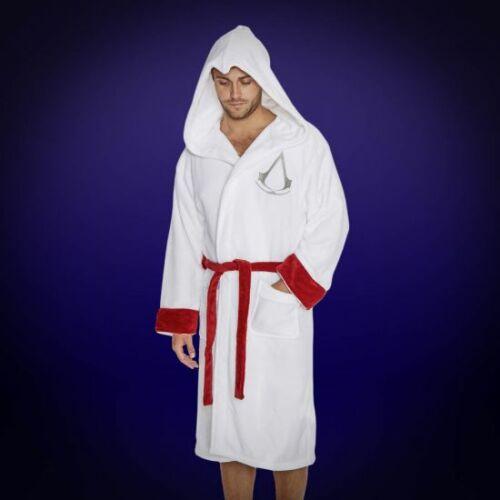 Assassins Creed fürdőköntös - 2 színben