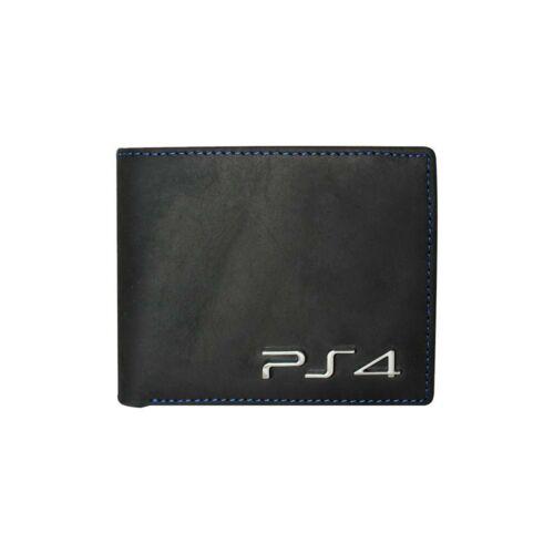 Playstation 4 bőr pénztárca