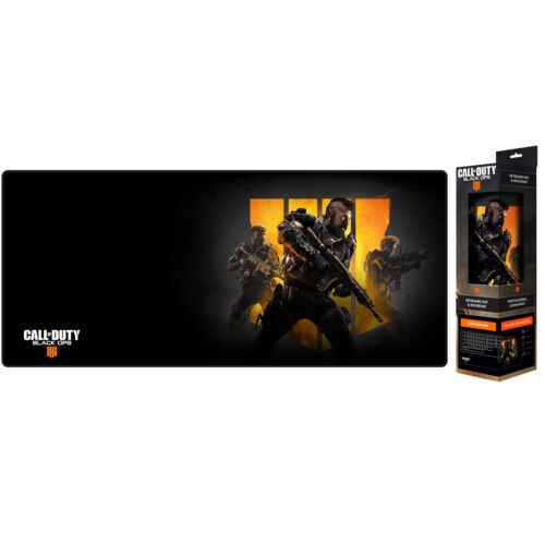 Call of duty -  Black Ops 4 Keyart Oversize Egérpad