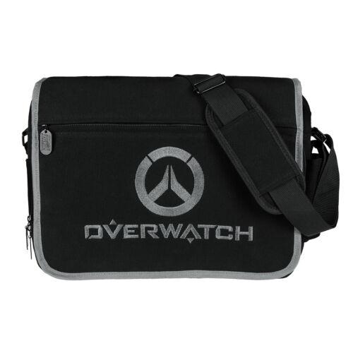 Overwatch oldaltáska