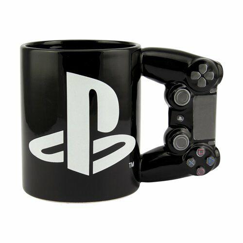 Playstation 4 (PS4) kontroller bögre