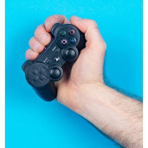 Playstation stresszoldó kontroller - stresszlabda