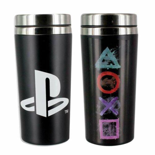 Playstation utazó pohár
