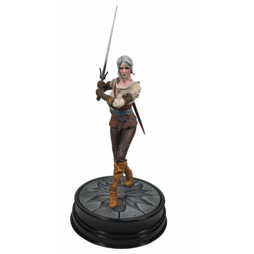 The Witcher 3: Wild Hunt - Ciri Figura