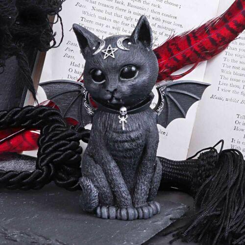 Wicca cica szobor