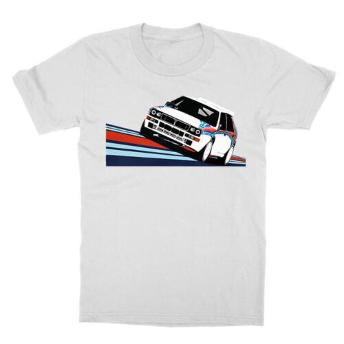 Lancia Delta gyerek póló